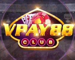 VPay88 – Thiên đường game bài đổi thưởng hàng đầu Châu Á