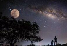 Chiêm bao thấy mặt trăng có ý nghĩa gì? Đánh số gì?