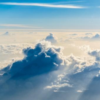Chiêm bao thấy mây điềm báo gì, lành hay dữ?
