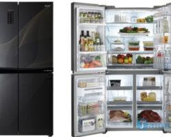 Nằm mơ thấy tủ lạnh đánh con gì? Giải mã giấc mơ thấy tủ lạnh