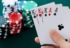 Mộng thấy đánh bài đánh con gì – Mơ thấy đánh bài là điềm gì