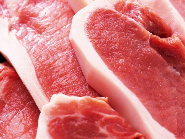 nằm mơ thấy thịt lợn