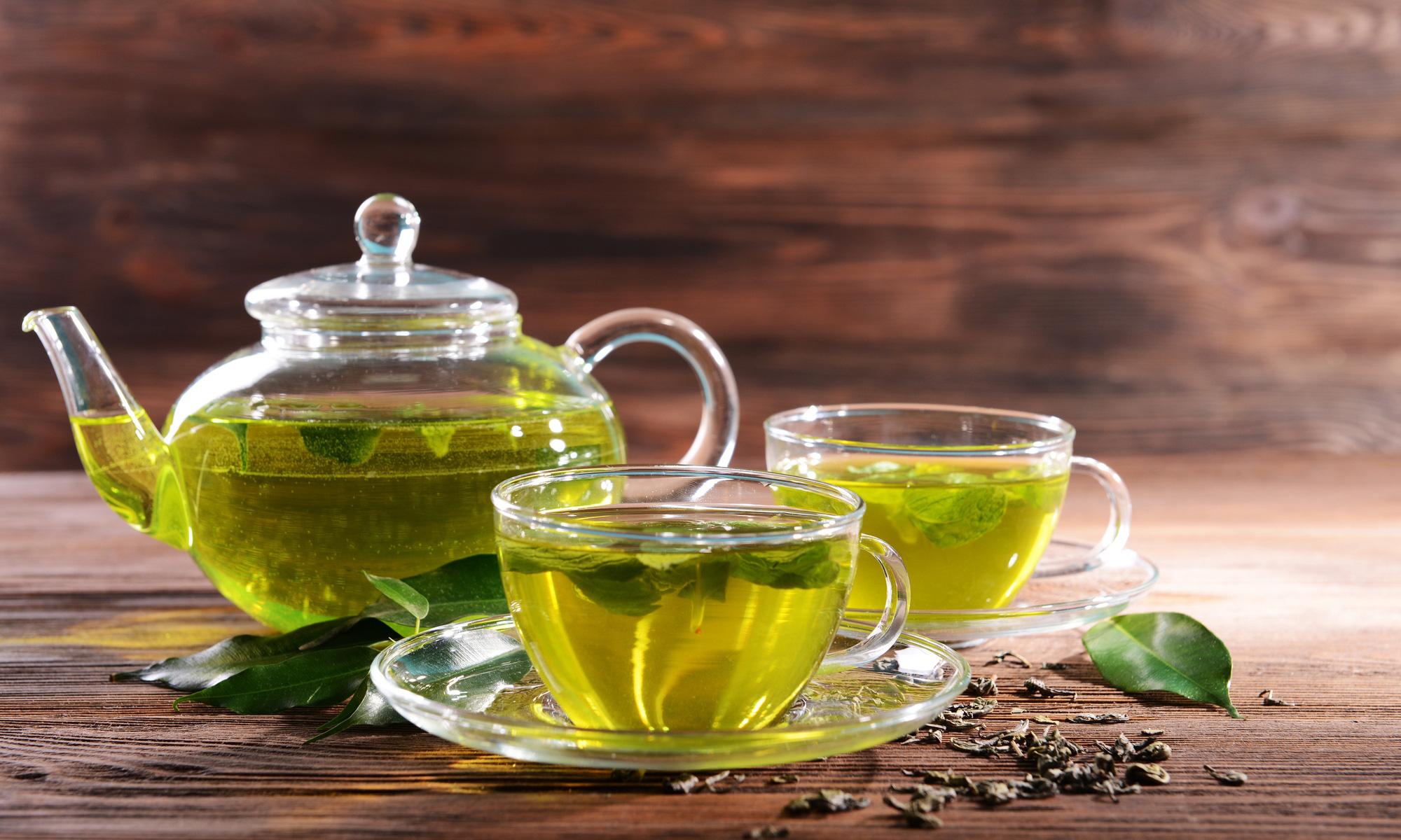 Mơ thấy tách trà